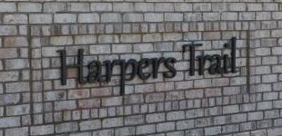 Harpers Trail